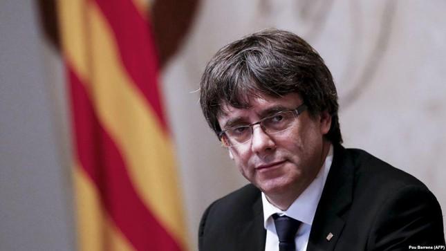 Catalonia hoãn tuyên bố độc lập, mong muốn đàm phán thêm - ảnh 1
