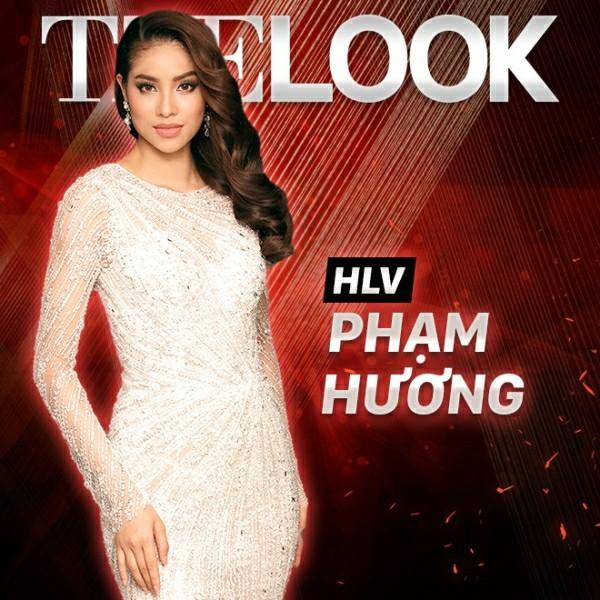 Phạm Hương, Kỳ Duyên, Minh Tú sẽ cùng 'đối đầu' tại The Look - ảnh 2