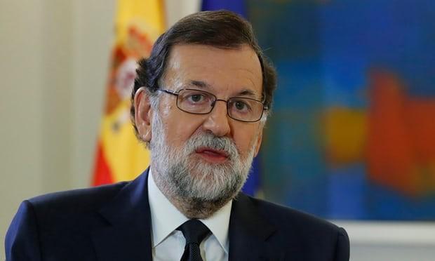 Thủ tướng Tây Ban Nha: Đợi Catalan làm rõ 'trắng đen' để đưa ra biện pháp xử lý - ảnh 1