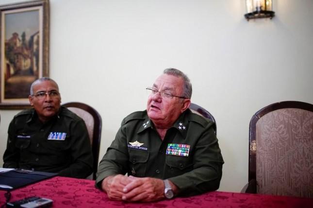 Nhà điều tra Cuba tố Mỹ vu khống trong vụ 'bệnh lạ Havana' - ảnh 1