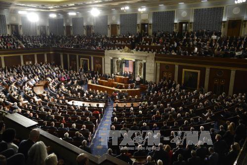 Mỹ tăng cường lệnh trừng phạt với Iran - ảnh 1