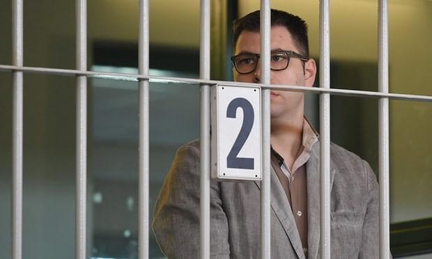 Rome: Kết án tù người đàn ông lây nhiễm HIV cho hơn 30 phụ nữ - ảnh 1