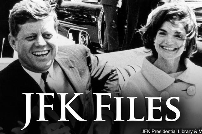Ông Trump yêu cầu công khai toàn bộ vụ ám sát cựu Tổng thống Kennedy - ảnh 1