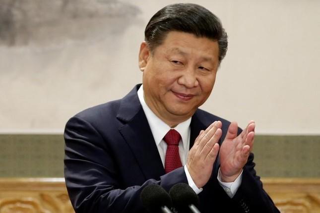 Trung Quốc hy vọng sẽ thúc đẩy quan hệ với Triều Tiên - ảnh 1
