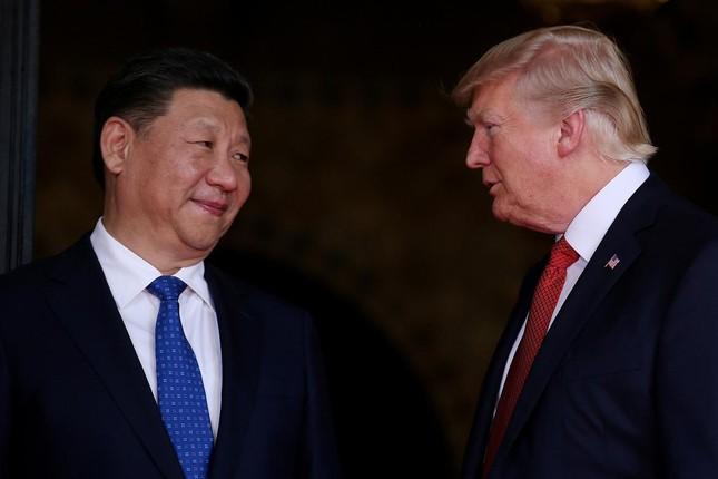 Truyền thông Trung Quốc lạc quan về mối quan hệ Mỹ-Trung  - ảnh 1
