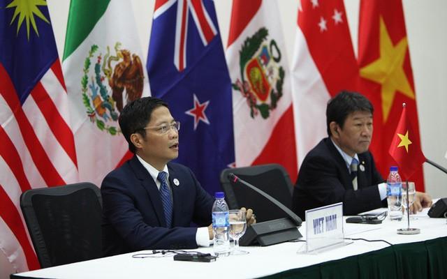 Đạt được thỏa thuận TPP-11, đổi tên thành CPTTP - ảnh 2