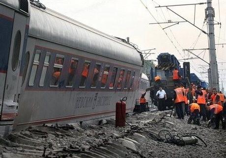Tai nạn tàu hỏa ở Congo, ít nhất 34 người thiệt mạng - ảnh 1