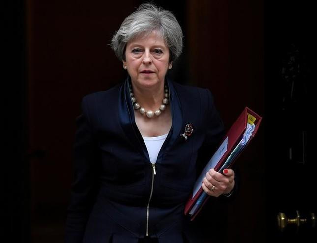 Thủ tướng Anh gọi Nga là mối đe dọa với toàn châu Âu - ảnh 1