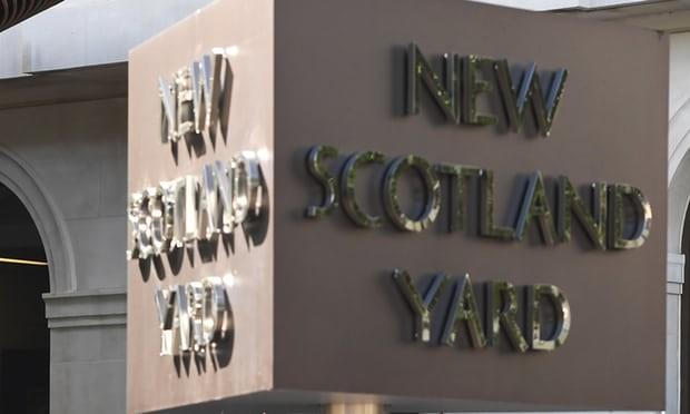 London: Bắt giữ bé gái 14 tuổi vì nghi ngờ có hành vi khủng bố - ảnh 1