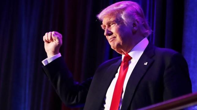 Thế giới phản ứng dữ dội trước phát ngôn về Israel của ông Trump - ảnh 1