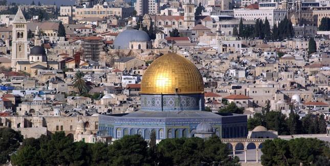 Ông Trump dọa cắt viện trợ, Palestine tuyên bố không cần - ảnh 1