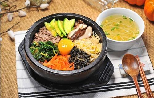 Hàn Quốc – Nền ẩm thực của những nụ cười và luôn ngập tràn màu sắc - ảnh 2