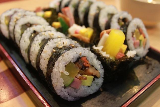 Hàn Quốc – Nền ẩm thực của những nụ cười và luôn ngập tràn màu sắc - ảnh 5