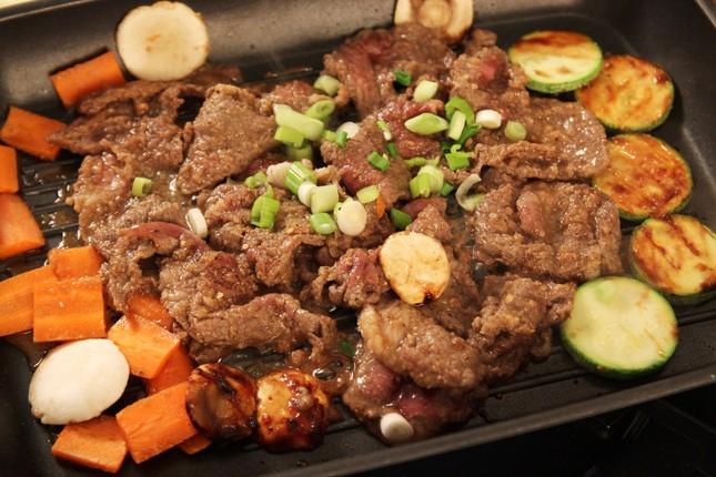 Hàn Quốc – Nền ẩm thực của những nụ cười và luôn ngập tràn màu sắc - ảnh 3