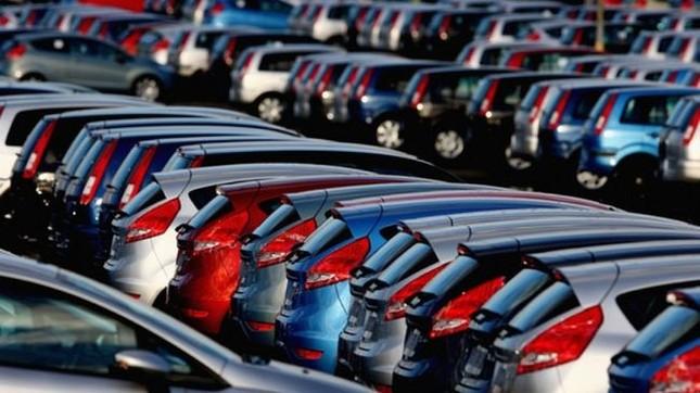 Ô tô đại hạ giá 100 triệu, đừng vội mua xe Tết - ảnh 2