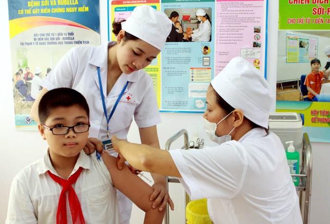 Toàn dân Việt Nam sẽ được theo dõi sức khoẻ  - ảnh 1