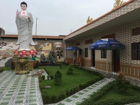 Lạ kỳ ngôi chùa có nhiều bệnh nhân thoát án tử - ảnh 3