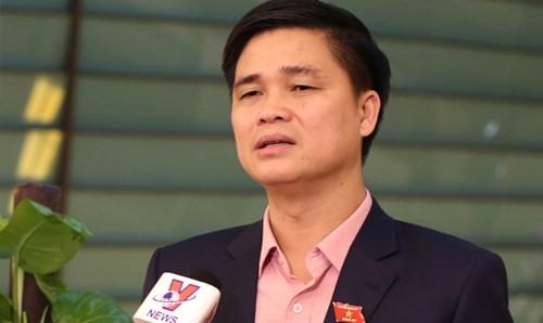 Quỹ nhà tái định cư Hà Nội: Sai phạm nhiều, dân bức xúc đủ bề - ảnh 2