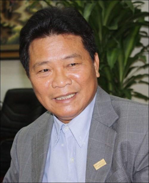 Bắt tạm giam nguyên Chủ tịch, Tổng giám đốc Ngân hàng Đại Tín - ảnh 1