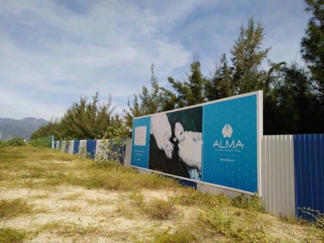 Thấy gì từ công trường dự án ALMA đang khiến khách hàng 'ngậm quả đắng' - ảnh 5