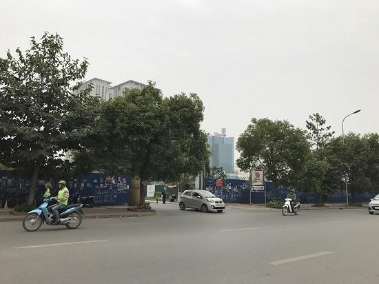 Cư dân Home City bức xúc, tố chủ đầu tư Văn Phú-Trung Kính không trung thực - ảnh 2