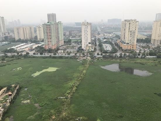 Cư dân Home City bức xúc, tố chủ đầu tư Văn Phú-Trung Kính không trung thực - ảnh 5