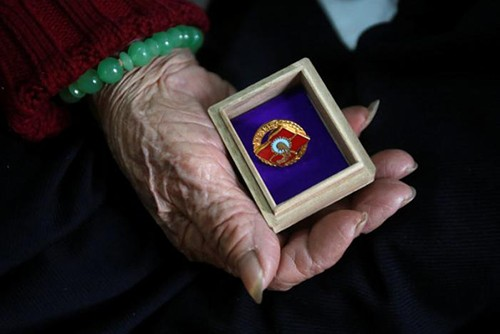 Chuyện tình dang dở của các góa phụ Việt và binh lính Nhật  - ảnh 2