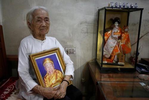 Chuyện tình dang dở của các góa phụ Việt và binh lính Nhật  - ảnh 1