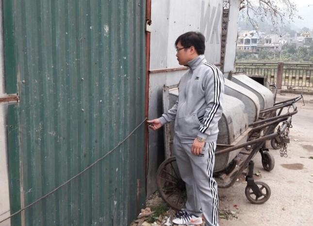 Vụ sâp nhà 6 người thương vong ở Cao Bằng: Nỗi đau chưa nguôi - ảnh 1