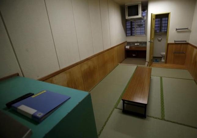 Một người Việt chết trong phòng giam tại Nhật - ảnh 1