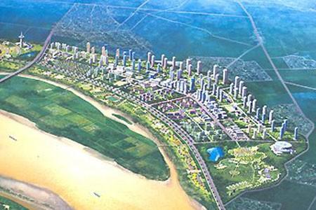 Những phương án quy hoạch sông Hồng trong hơn 20 năm qua  - ảnh 2