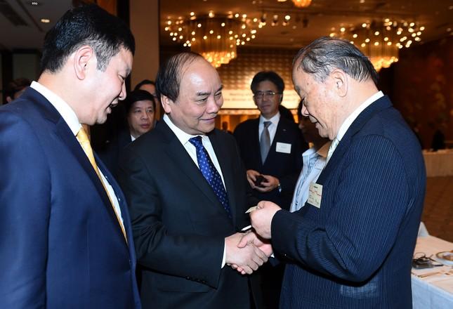 Thủ tướng: Việt Nam luôn ưu tiên phát triển công nghệ thông tin - ảnh 2