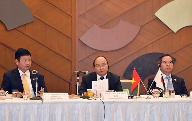 Thủ tướng: Việt Nam luôn ưu tiên phát triển công nghệ thông tin - ảnh 1