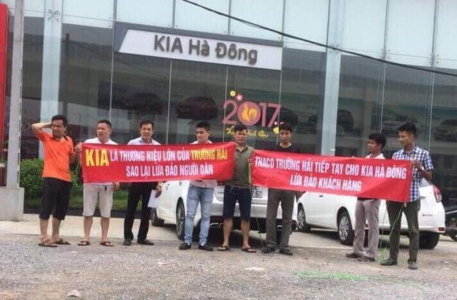 KIA Hà Đông bị tố lừa đảo: Trường Hải cũng kêu cứu? - ảnh 2