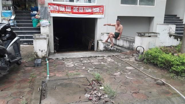 """Cảnh """"nhà giàu cũng khóc"""" tại các khu đô thị kiểu mẫu ở Hà Nội - ảnh 2"""