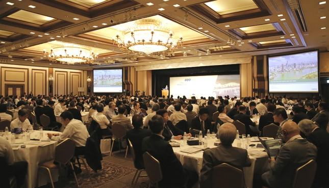 Tập đoàn FLC có thể chuyển nhượng dự án cho nhà đầu tư lớn Nhật Bản - ảnh 1