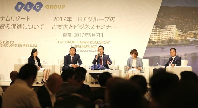 Tập đoàn FLC có thể chuyển nhượng dự án cho nhà đầu tư lớn Nhật Bản - ảnh 4