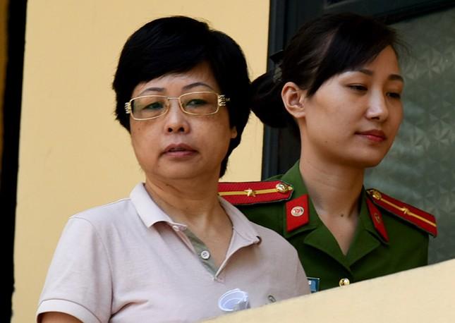 Cựu đại biểu Quốc hội Châu Thị Thu Nga: 'Công an bắt tôi quá sớm' - ảnh 1