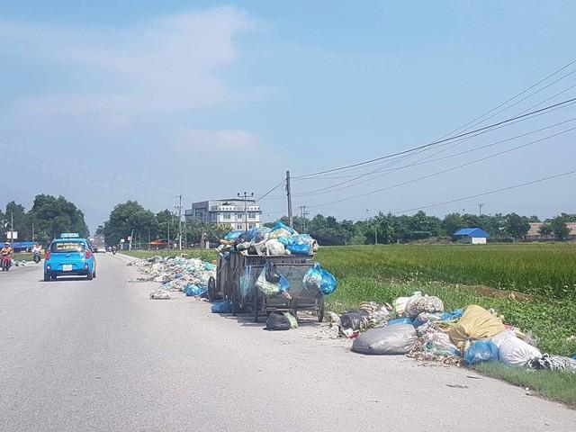 Huyện Thủy Nguyên, Hải Phòng: Dân tức thở vì ô nhiễm - ảnh 1