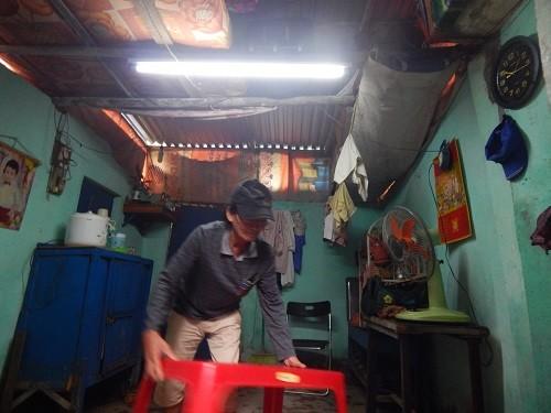TP.Huế: Nhiều năm chịu đựng ô nhiễm, dân Hộ Thành hào tha thiết sớm di dời - ảnh 3