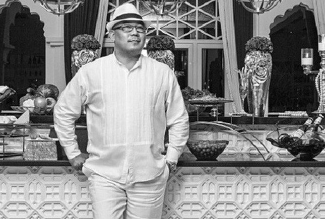 Khaisilk bán lụa giả: Cần nghiêm trị để giữ gìn bản sắc thương hiệu Việt - ảnh 1