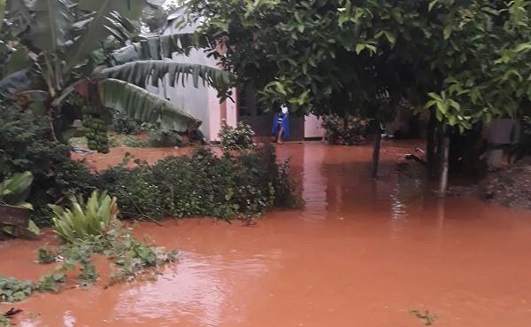 Đắk Lắk thiệt hại do mưa lũ, nhiều tỉnh Tây Nguyên ra công điện khẩn - ảnh 2