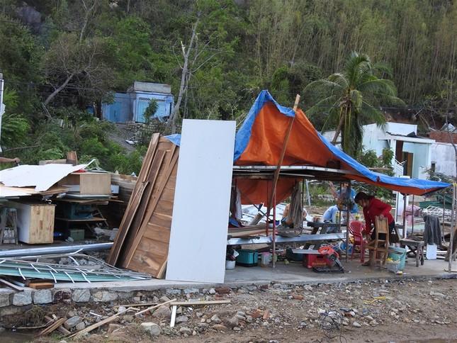 Khánh Hòa: Xin hỗ trợ 2.855 tỷ đồng để khắc phục khẩn cấp thiệt hại do bão - ảnh 1