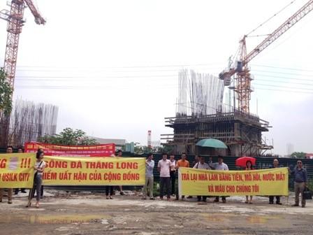 Khách hàng Usik City muốn 'lật lại pháp lý' việc chuyển nhượng dự án cho Hải Phát - ảnh 3
