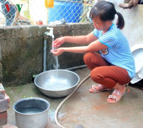 """Quảng Bình: Công trình nước sạch bỏ hoang, người dân Phong Nha dùng nước """"bẩn"""" - ảnh 4"""