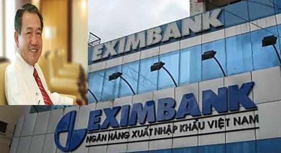 Nóng 'ghế nóng' Eximbank trước giờ G - ảnh 1