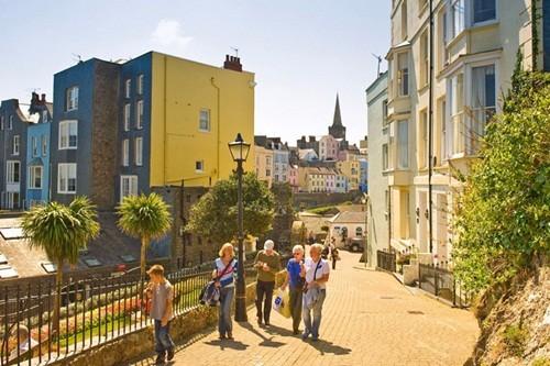 Hội An lọt top 10 thị trấn đẹp nhất thế giới - ảnh 10