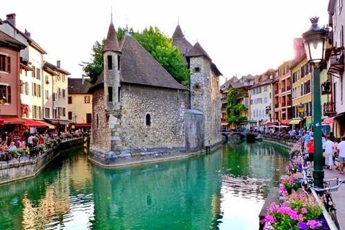 Hội An lọt top 10 thị trấn đẹp nhất thế giới - ảnh 4