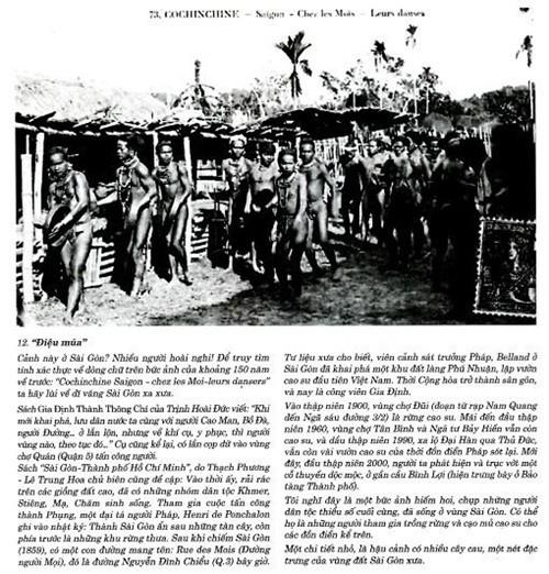 150 năm hình bóng Sài Gòn qua tư liệu ảnh - ảnh 10