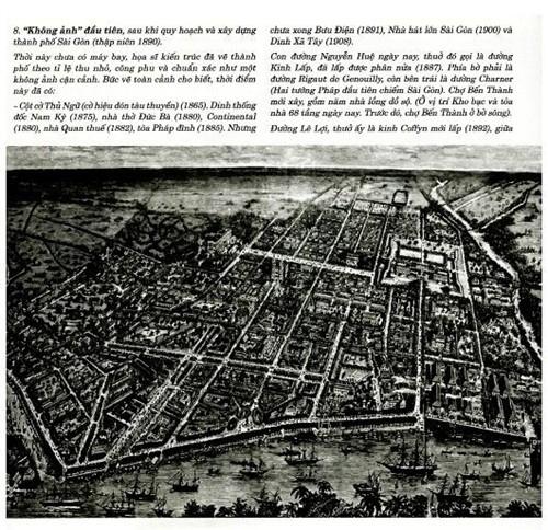 150 năm hình bóng Sài Gòn qua tư liệu ảnh - ảnh 7